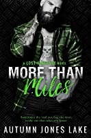 More Than Miles (Lost Kings MC, #6)