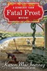 Fatal Frost (Dewberry Farm Mysteries, #2)