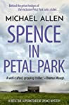 Spence in Petal Park by Michael     Allen