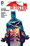 Batman: Detective Comics, Volume 8: Blood of Heroes