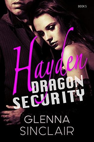 Hayden (Dragon Security, #5)