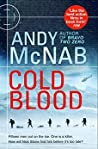 Cold Blood (Nick Stone, #18) audiobook review