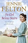 The Girl Below Stairs (The Families of Fairley Terrace Sagas #3)