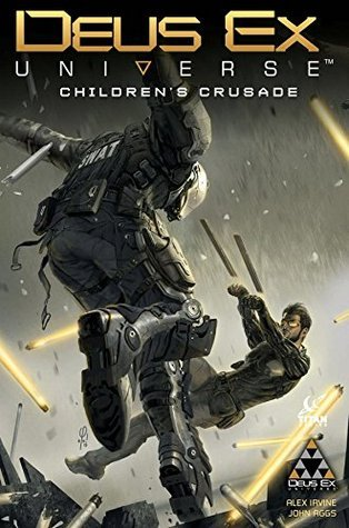 Deus Ex Vol.1 by Alexander C. Irvine