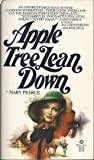 Apple Tree Lean Down