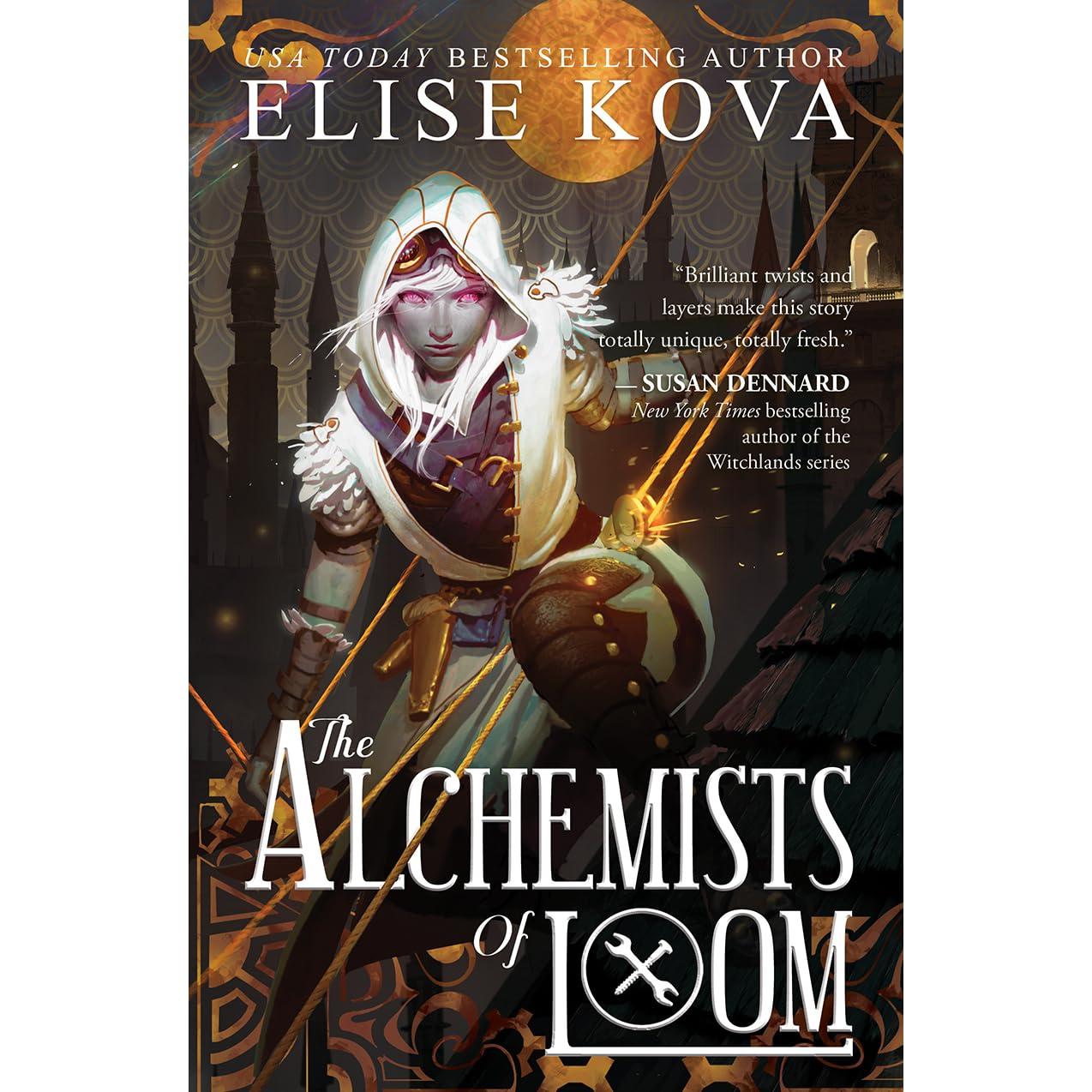 plot of alchemist