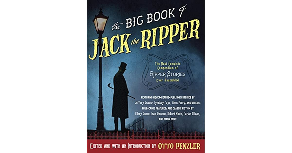 an introduction to the history of jack the ripper Jack the ripper jack the ripper research papers discuss a sample of an order placed on investigating through books and articles who the real jack the ripper was.