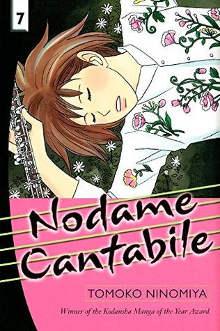 Nodame Cantabile, Vol. 7 by Tomoko Ninomiya