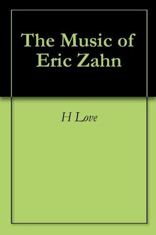 The Music of Eric Zahn