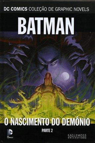 Batman: O Nascimento do Demônio - Parte 2