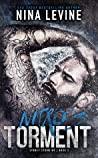 Nitro's Torment (Sydney Storm MC #2)