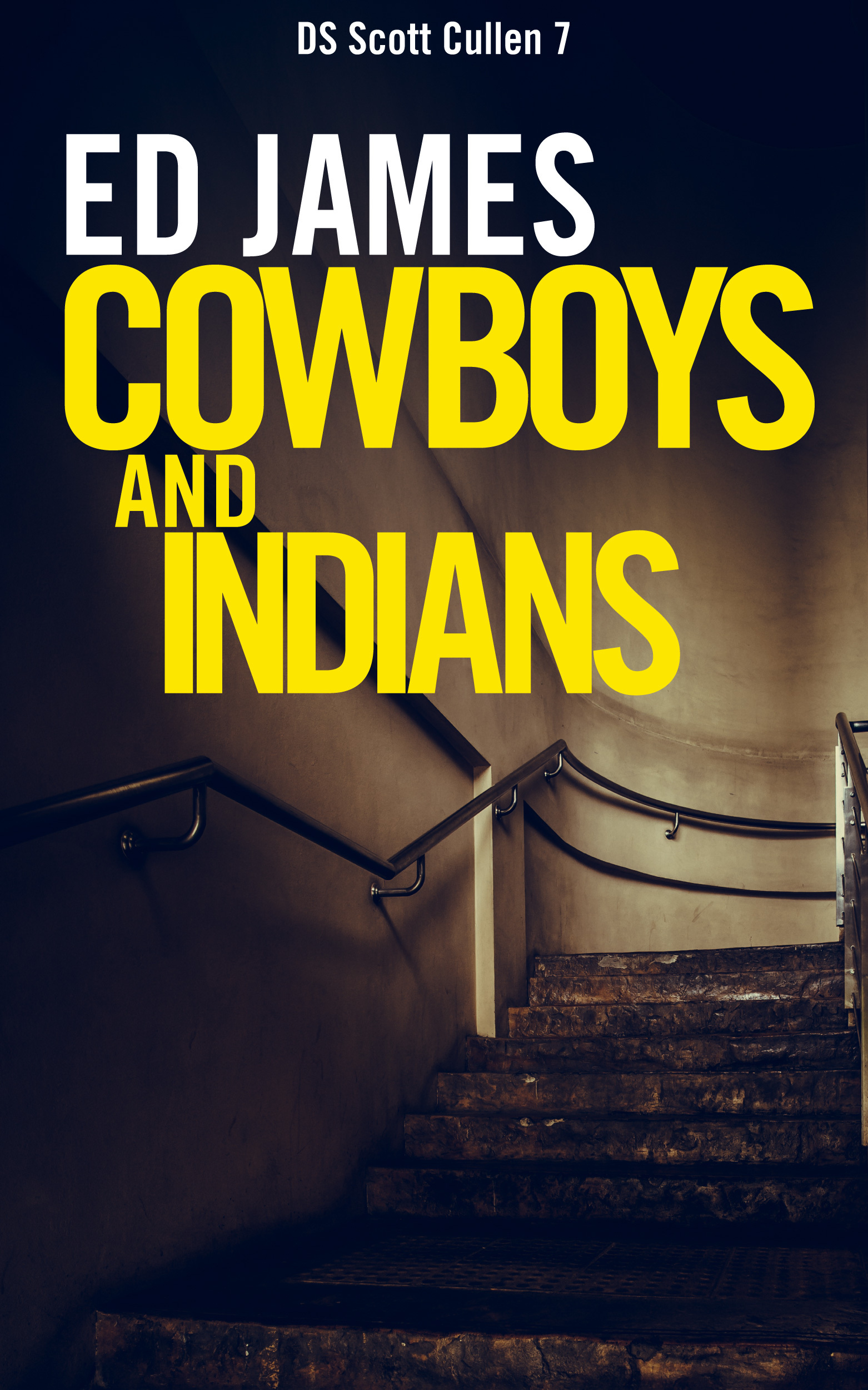 cowboys and Indian