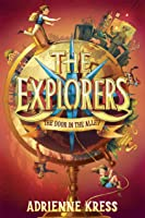 The Door in the Alley (The Explorers #1)