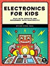 Electronics for Kids by Oyvind Nydal Dahl