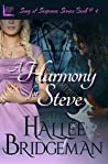 A Harmony for Steve (Song of Suspense #4)