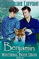 Benjamin (Whitedell Pride Book 23)