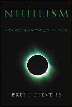 Nihilism: A Philosophy Based In Nothingness And Eternity