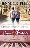 Christopher and Jaime (Pianos and Promises, #1)
