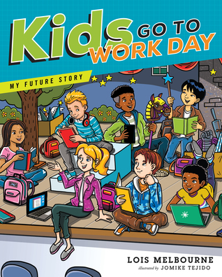 Kids Go To Work Day