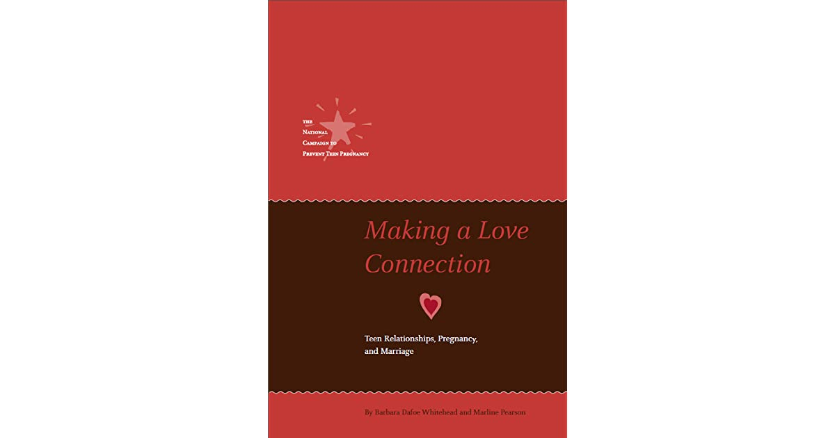 Making love connection