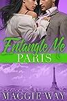 Paris by Maggie Way