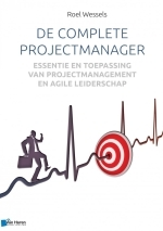 De complete projectmanager by Roel Wessels