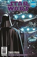 Star Wars Komiks 4/2016: Darth Vader: Cienie i tajemnice