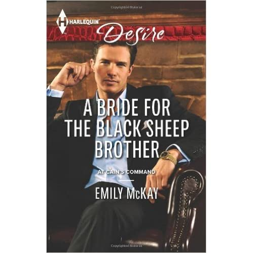 A bride for the black sheep brother by emily mckay fandeluxe PDF