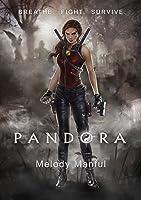 Pandora (Guardian Angels, #1)