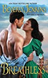 Breathless (Old West, #2)