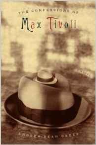confessions of Max Tivoli.