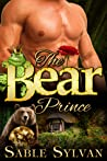 The Bear Prince (Seattle's Billionaire Bears, #3)