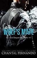 Wolf's Mate (Wind Dragons MC #5)