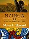 Nzinga African Warrior Queen