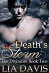 Death's Storm (The Divinities, #2)