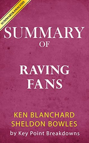 Summary Of Raving Fans A Revolutionary Approach To Customer