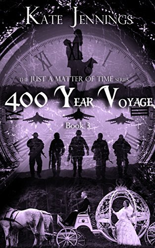 400 Year Voyage  by  Kate  Jennings