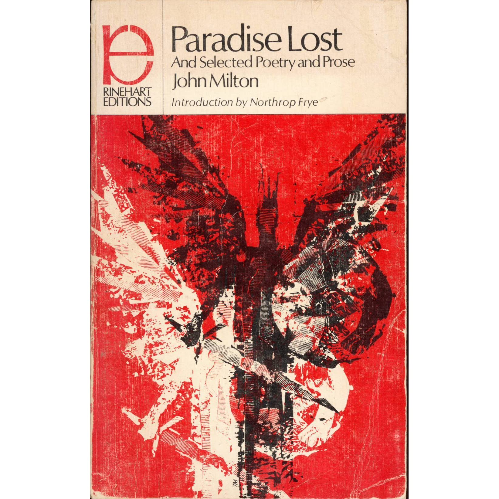 "the hidden political themes in paradise lost by john milton This one-page guide includes a plot summary and brief analysis of paradise lost by john milton paradise lost is an epic poem that tells the biblical story of adam and eve the poem follows the story of the origin of man to the fall of man published in 1667 by the english poet john milton, the poem is divided into ten ""books"" milton tells the story."