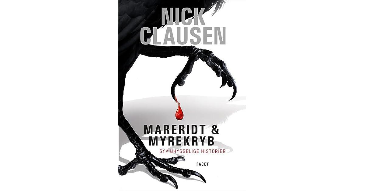 Mareridt Myrekryb By Nick Clausen