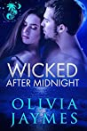 Wicked After Midnight (Midnight Blue Beach trilogy, #1)
