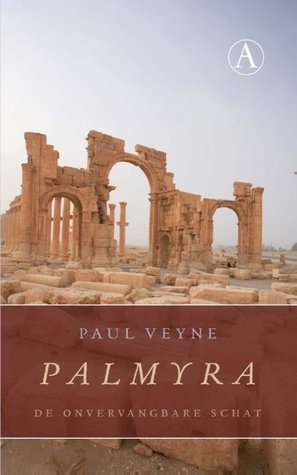 Palmyra by Paul Veyne