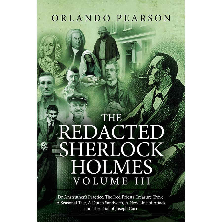 Essay Sample on Analysation of the detective genre, Sherlock Holmes