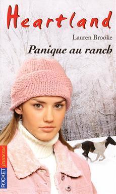Panique au ranch