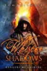 A Whisper in the Shadows (Rangers of Laerean, #1)