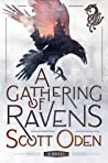 A Gathering of Ravens (Grimnir, #1)