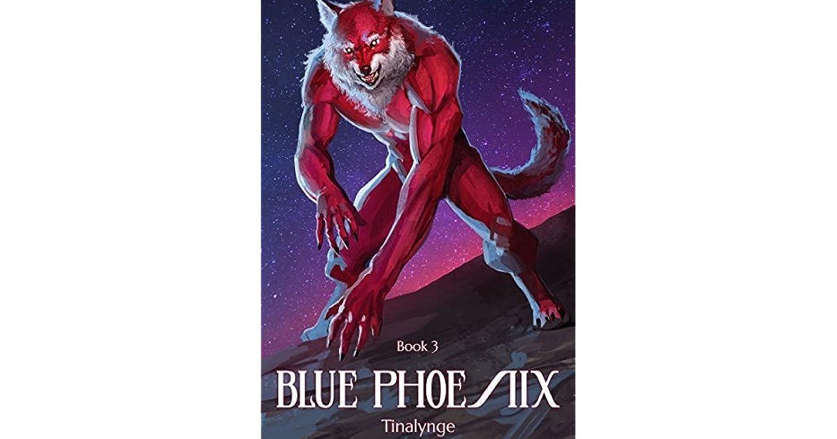 Riluo City Blue Phoenix Book 1
