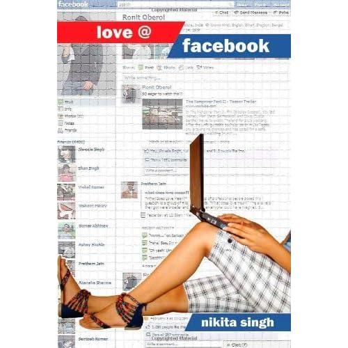 love at facebook by nikita singh pdf free download