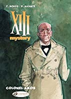 Colonel Amos (XIII Mystery #4)