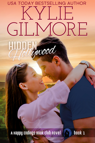 Hidden Hollywood (Happy Endings Book Club, #1)