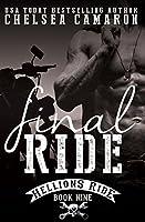 Final Ride (Hellions Ride #9)